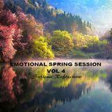 EMOTIONAL SPRING SESSION VOL 4   - Sublime Reflexion -