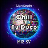 Chill & Nu Disco 15