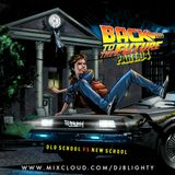 #BackToTheFuture Part.04 // Old School vs New School // Twitter @DJBlighty