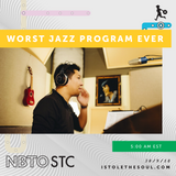 Worst Jazz Program Ever NBTO18 (Presented by Scarborough Town Centre)