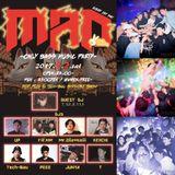 DJ UP MAD MIX vol.6