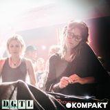 Blond:ish – DGTL Presents Kompakt 18.10.2014 / DGTL festival/