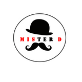 DJ Mister D #D 002