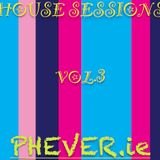House Sessions VOL.3