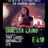 Vanessa Laino - Pure vibes // Electrowaves // Radio Podcast //