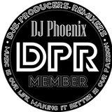 DJ Phoenix Disco Mix 20181214