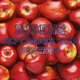The Monthly Mixtape #38: September 2015