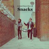 trndmsk Future Stars #8: Snacks – Mix For Friends