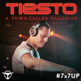 Tiesto – Live at SiriusXM Studio (New York City) – 16-06-2014 by I ♥ Trance House music