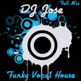 Funky Vocal House FullMix 1