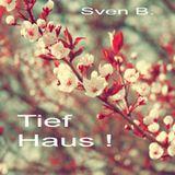 Sven B.- Tief Haus 04/16