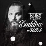 KukaMystic - BuddhaSound Moscow  2015NY2016