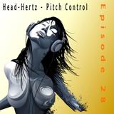 Head-Hertz - Pitch Control Ep.29 (Nov/11) [320kbs]