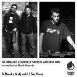 Luv Shack Rec Pres: GYS Austria # 10 B Ranks & dj odd / Se. Vero