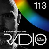 Solarstone presents Pure Trance Radio Episode 113