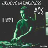Delon - Groove In Darkness # 06