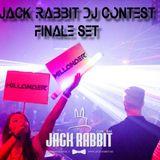 Jack Rabbit DJ Contest Finale Set