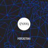 Phobiq Podcast 044 with Electric Rescue
