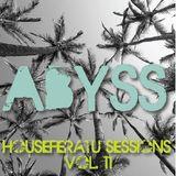 ABYSS - Houseferatu Sessions Vol. 11