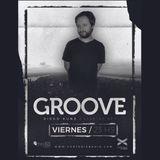 Groove #28 @ Vorterix Bahía (emitido el 21-07-17)