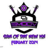 Sum of Dat New Ish (Feb 2014 Mix)
