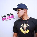 Club Edge 96.1fm | Trap/Bass | 14th January 2017 | DJ DPAK