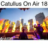 Catullus On Air 18