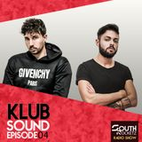 SOUTH ROCKETZ - KLUB SOUND  EPISODE 04