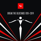 UP DIGITAL PRESENTS - LAZER KONTINENT - BREAK THE BLOCKADE - LAST LK SHOW