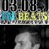 PM Beats am 03.08.12 mit Chris Wächter & THE RUZZ @ RauteMusik.fm