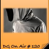 Different Grooves On Air #120 - Derfranke