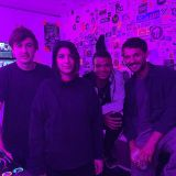DJ Sanna, Erin_FM, & Aquiles Navarro @ The Lot Radio 08-27-2019