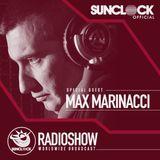 Sunclock Radioshow #066 - Max Marinacci