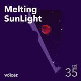 Voicer Mixtape 35 Melting Sunlight