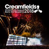 Hot Since 82 -  Creamfields UK 2018
