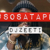#SOSATAPE / Chief Keef Mix