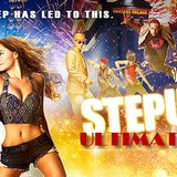 STEP UP all in 2014 - ULTIMATE HITS