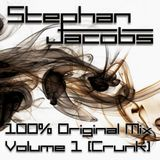 Stephan Jacobs - 100% Original Mix (2009)