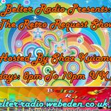 Shaz Kuiama - The Retro Request Show - 1st August 2017