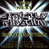 Rabbit In The Moon - The Next Strictly Rhythm Generation (1996)