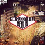 No Sleep Till Berlin Vol. 001