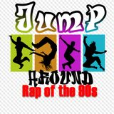 RNB OF THE 90S VOL 1 - JUMP AROUND 2017