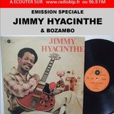 #03-Emission Spéciale-Jimmy Hyacinthe