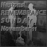 Nestons' Remembrance Sunday 2018
