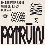 Repeater Radio w/ Patrúin guest mix