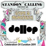 Standon Calling Festival - mix by D'Lex (dollop)
