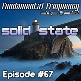 Fundamental Frequency #67 (11.03.2016)