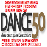 #German #Dance50  #clubcharts All #Toptracks of #EDM in 1 mix by #Cologneandy #Frechen #edmfamily