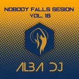 Alba Dj - Nobody falls Sesion vol. 18
