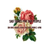 Sad Songs For Sad People (Album Of The Year Extravaganza) - Week 6 - 18/12/2017